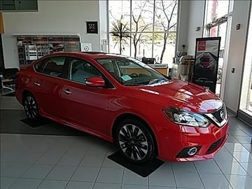 2017 Nissan Sentra for sale in Beaver Falls, PA