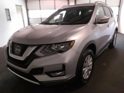 2017 Nissan Rogue for sale in Beaver Falls PA