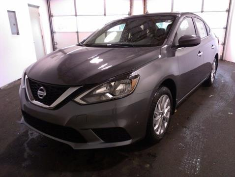 2017 Nissan Sentra for sale in Beaver Falls PA