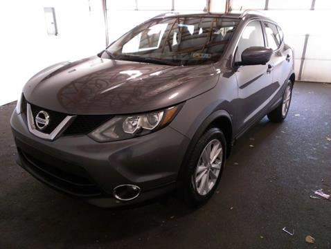 2017 Nissan Rogue Sport for sale in Beaver Falls, PA