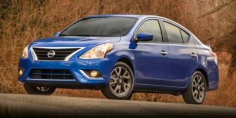 2018 Nissan Versa for sale in Beaver Falls PA