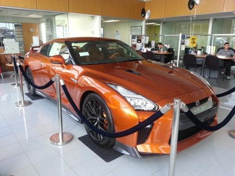 2017 Nissan GT-R for sale in Beaver Falls PA