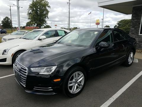 2017 Audi A4 for sale in New Castle, PA