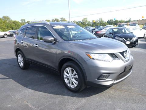 2014 Nissan Rogue for sale in Dyersburg, TN