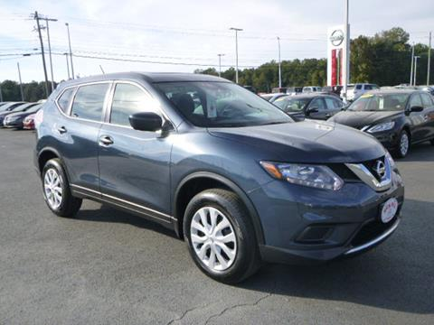 2016 Nissan Rogue for sale in Dyersburg, TN