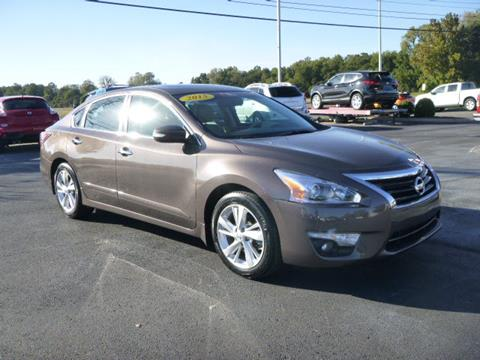 2015 Nissan Altima for sale in Dyersburg, TN