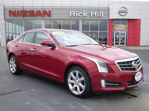 2013 Cadillac ATS for sale in Dyersburg, TN