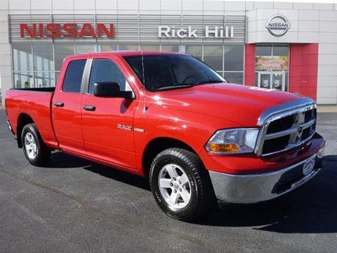 2010 Dodge Ram Pickup 1500 for sale in Dyersburg, TN