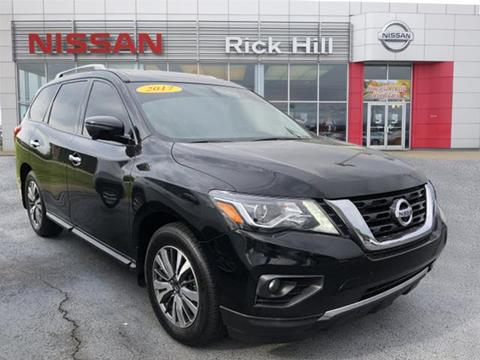 Rick Hill Nissan >> Rick Hill Auto Credit Used Cars Dyersburg Tn Dealer