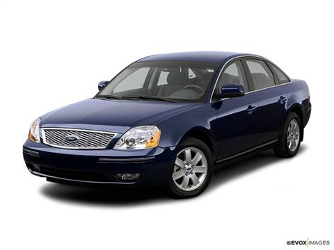 2007 Ford Five Hundred for sale in Dyersburg, TN
