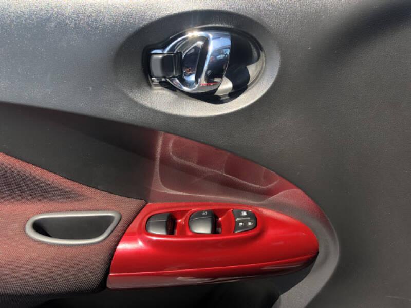 2016 Nissan JUKE AWD SL 4dr Crossover - Dyersburg TN