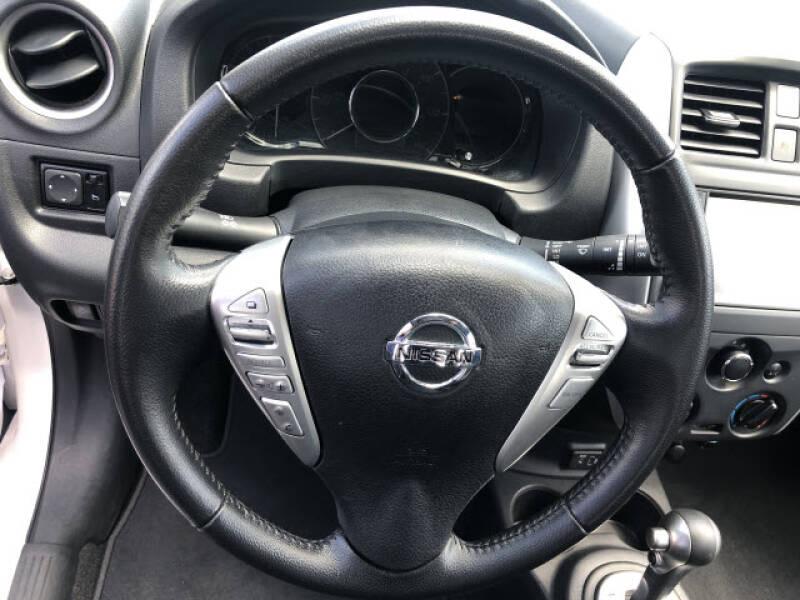 2018 Nissan Versa Note S - Dyersburg TN