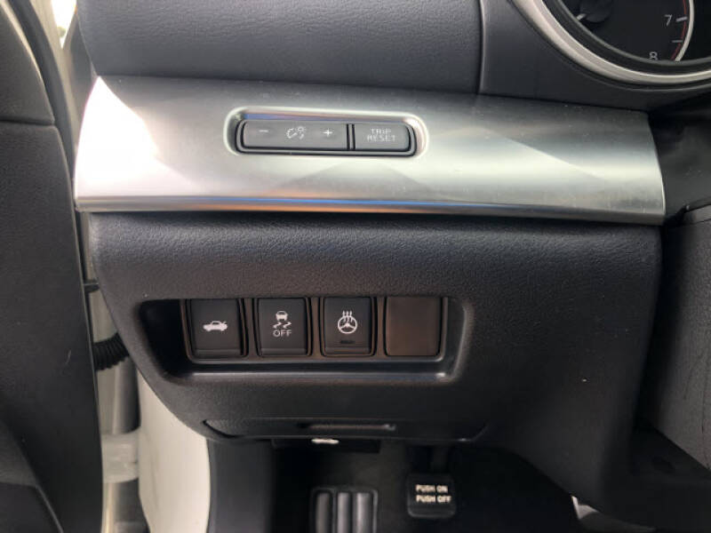 2017 Nissan Maxima 3.5 SR 4dr Sedan - Dyersburg TN