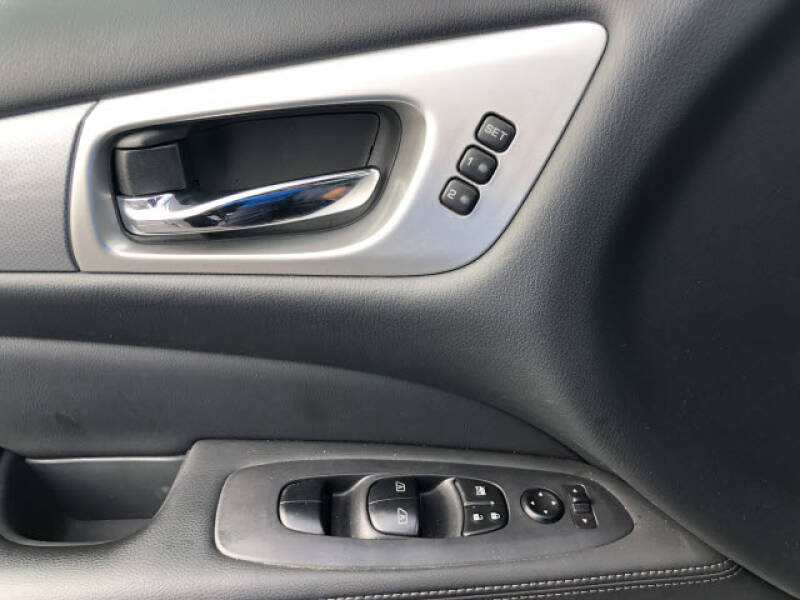2017 Nissan Pathfinder 4x4 SL 4dr SUV - Dyersburg TN