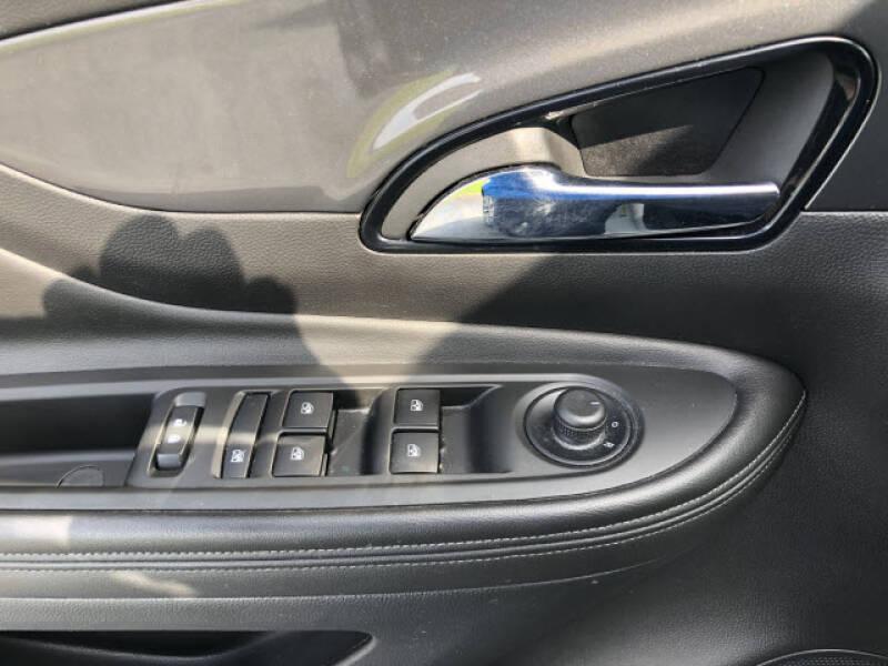 2017 Buick Encore Preferred II 4dr Crossover - Dyersburg TN