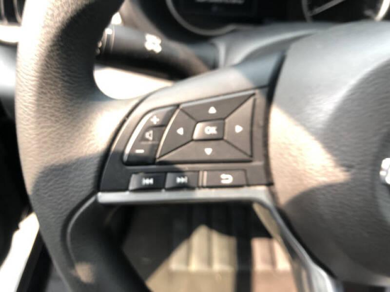 2019 Nissan Kicks SV 4dr Crossover - Dyersburg TN