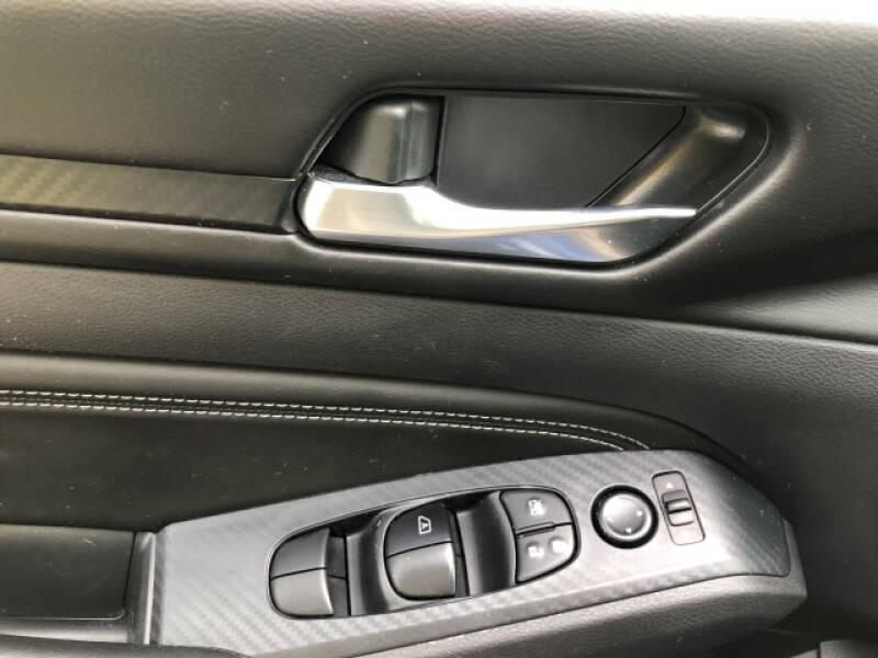 2019 Nissan Altima 2.5 S 4dr Sedan - Dyersburg TN