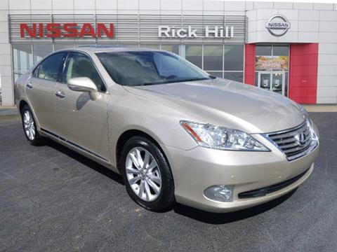 2011 Lexus ES 350 for sale in Dyersburg, TN