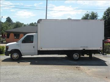 2011 Ford E-Series Cargo for sale in Madison, GA