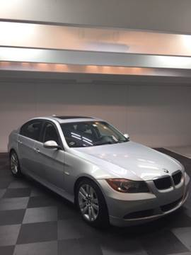 2006 BMW 3 Series for sale in Duluth, GA