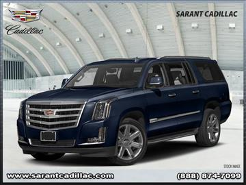 2017 cadillac escalade esv for sale in farmingdale ny. Cars Review. Best American Auto & Cars Review