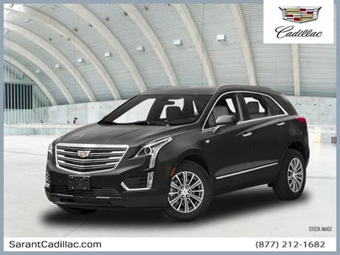 2018 Cadillac XT5 for sale in Farmingdale, NY