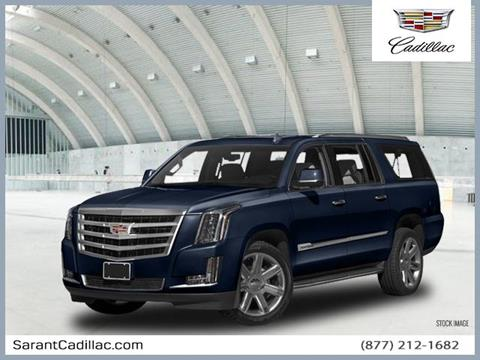 2018 cadillac escalade.  cadillac 2018 cadillac escalade esv for sale in farmingdale ny on cadillac escalade