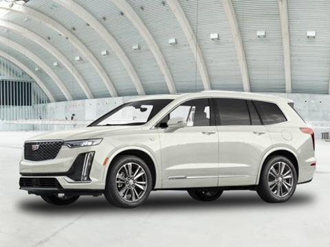 2020 Cadillac XT6 for sale in Farmingdale, NY