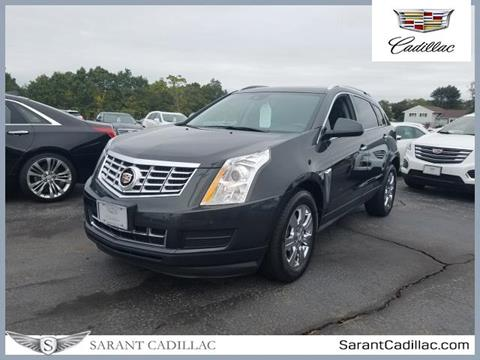 2016 Cadillac SRX for sale in Farmingdale, NY