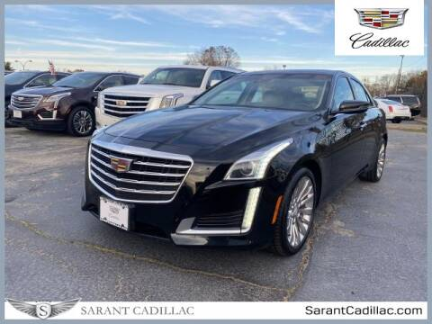 2017 Cadillac Sts >> 2017 Cadillac Cts For Sale In Farmingdale Ny
