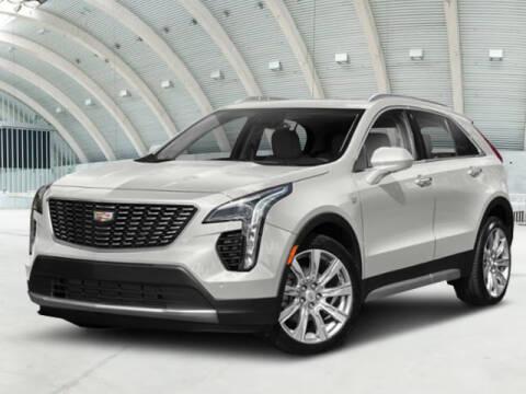 2021 Cadillac XT4 for sale at Sarant Cadillac in Farmingdale NY
