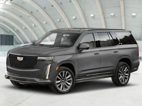 2021 Cadillac Escalade for sale at Sarant Cadillac in Farmingdale NY