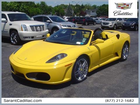 2007 Ferrari F430 for sale in Farmingdale, NY