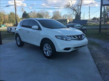 Nissan murano for sale pensacola fl for Frontier motors inc pensacola fl