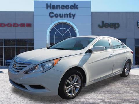 2013 Hyundai Sonata for sale in Newell, WV