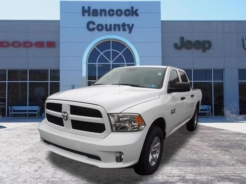 2017 RAM Ram Pickup 1500 for sale in Newell, WV
