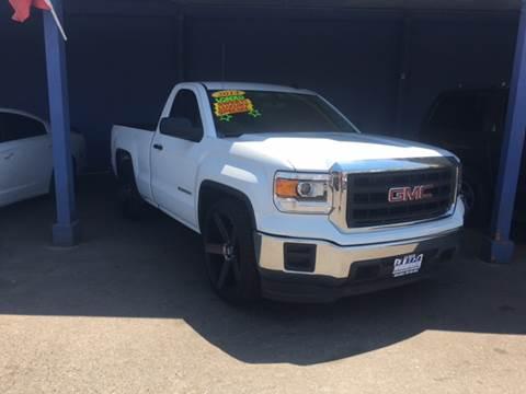 2014 GMC Sierra 1500 for sale in Modesto, CA