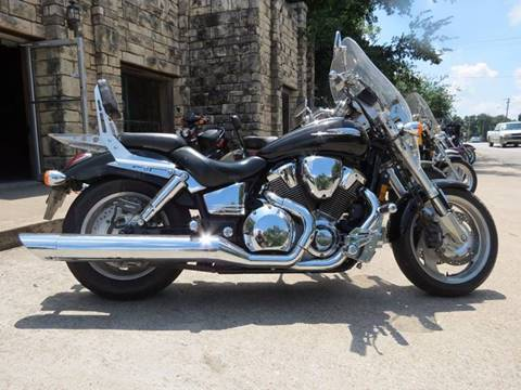 2003 Honda VTX for sale in Clifton, TX