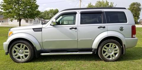 2008 Dodge Nitro for sale in Jefferson, IA
