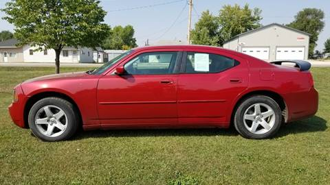 2010 Dodge Charger for sale in Jefferson, IA