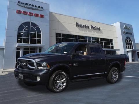 2018 RAM Ram Pickup 1500 for sale in Winston Salem, NC