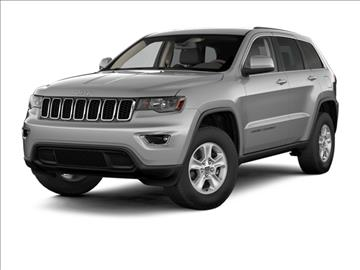 2017 Jeep Grand Cherokee for sale in Winston Salem, NC