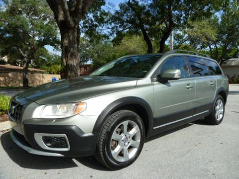 2008 Volvo XC70 for sale in Fort Lauderdale FL