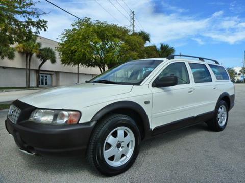 2001 Volvo V70 for sale in Fort Lauderdale FL
