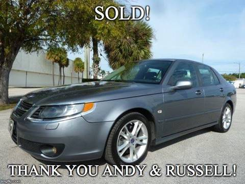 2008 Saab 9-5 for sale in Fort Lauderdale, FL