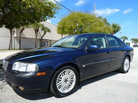 2001 Volvo S80 for sale in Fort Lauderdale, FL