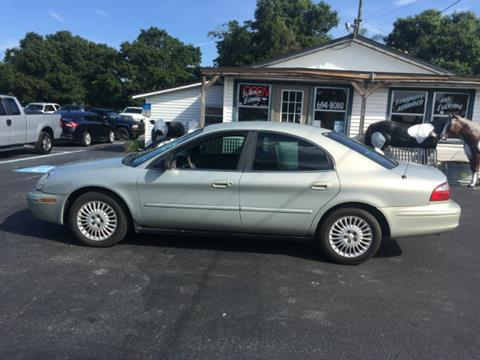 2005 Mercury Sable for sale in Fort Myers, FL