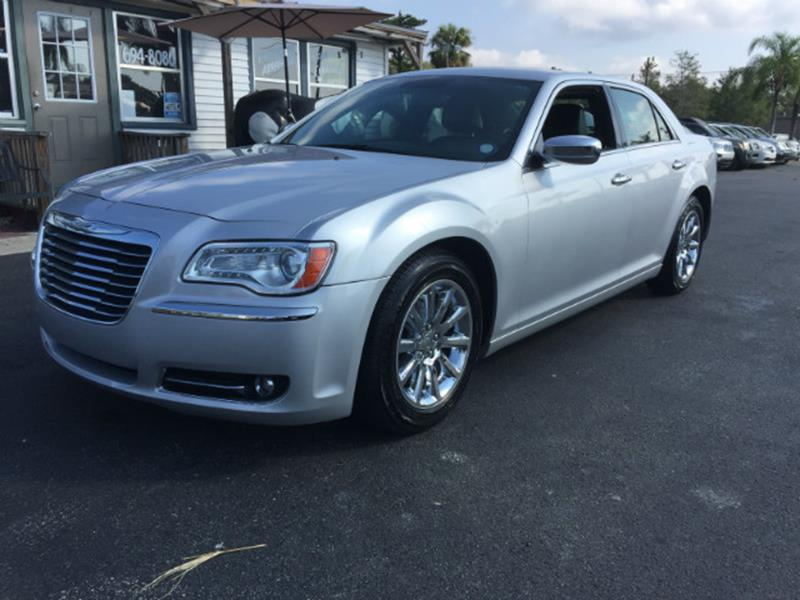 2012 Chrysler 300 Limited In Fort Myers Fl Denny S Auto