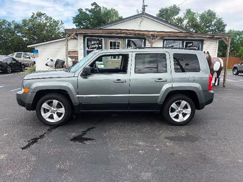 2013 Jeep Patriot for sale in Fort Myers, FL