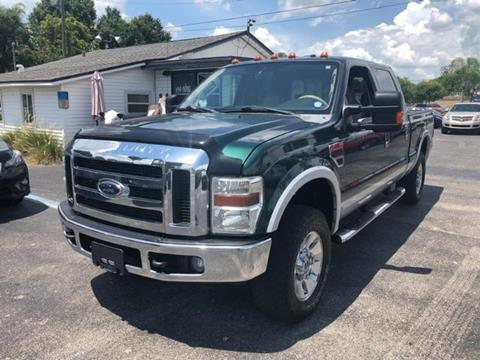 2008 Ford F-250 Super Duty for sale in Fort Myers, FL